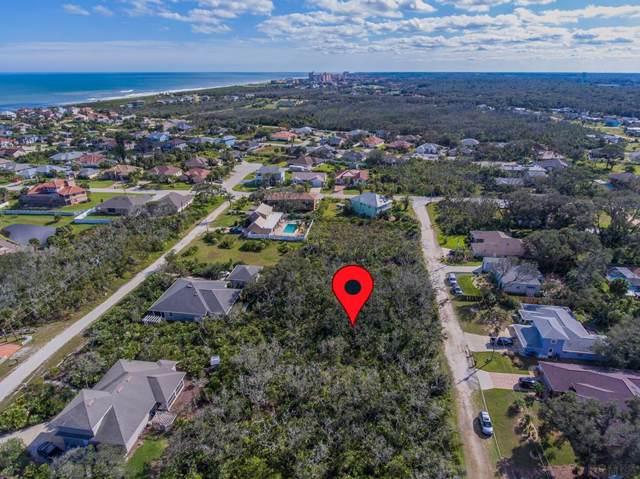 9 Sycamore Terrace, Palm Coast, FL 32137 (MLS #252888) :: Memory Hopkins Real Estate
