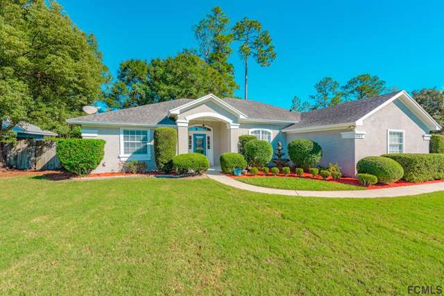 2487 E Winged Elm Dr, Jacksonville, FL 32246 (MLS #252890) :: Noah Bailey Group
