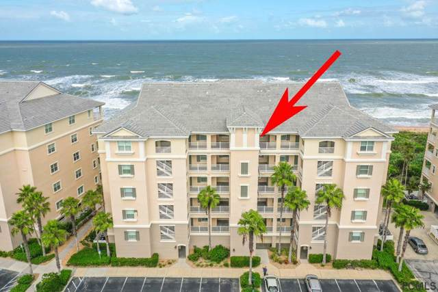 800 Cinnamon Beach Way #763, Palm Coast, FL 32137 (MLS #252908) :: Noah Bailey Group