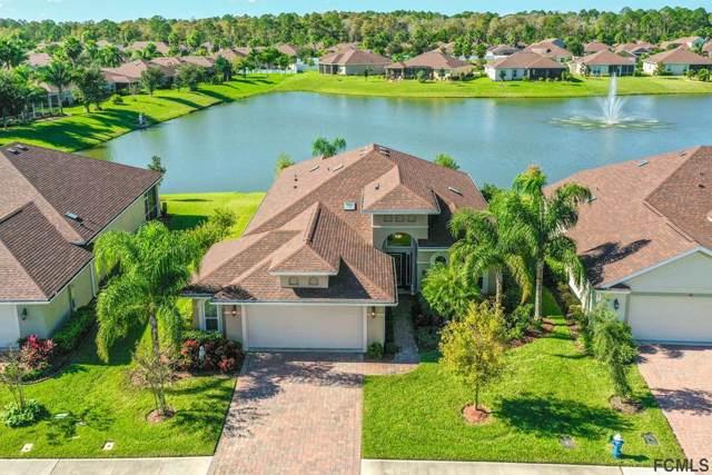62 Arena Lake Dr, Palm Coast, FL 32137 (MLS #252930) :: Noah Bailey Group