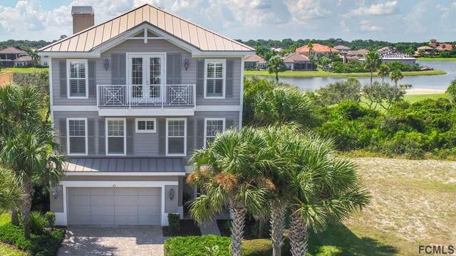 33 Cinnamon Beach Way, Palm Coast, FL 32137 (MLS #252944) :: Noah Bailey Group