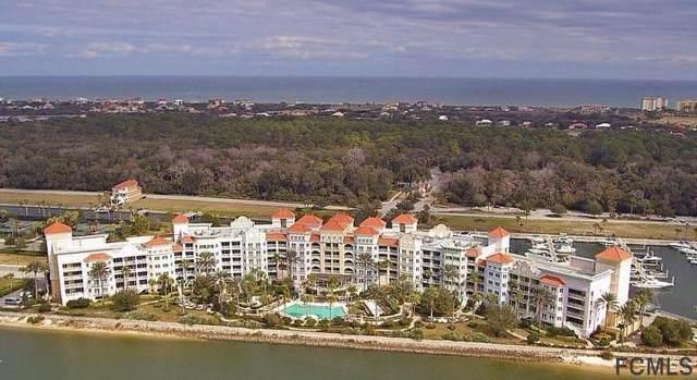 102 Yacht Harbor Dr #268, Palm Coast, FL 32137 (MLS #252961) :: Noah Bailey Group