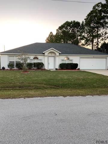 14 Seriema Place, Palm Coast, FL 32164 (MLS #252976) :: Memory Hopkins Real Estate
