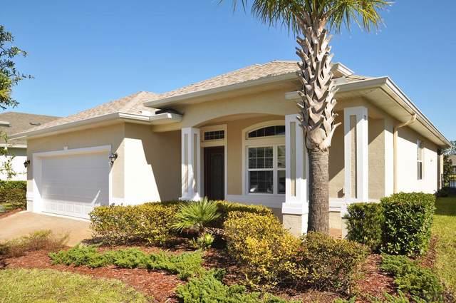 140 Park Place Circle, Palm Coast, FL 32164 (MLS #252979) :: Memory Hopkins Real Estate