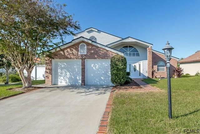 10 Crossbow Court, Palm Coast, FL 32137 (MLS #252980) :: Memory Hopkins Real Estate