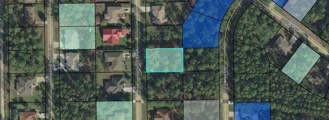 9 Potters Lane, Palm Coast, FL 32164 (MLS #252982) :: Memory Hopkins Real Estate