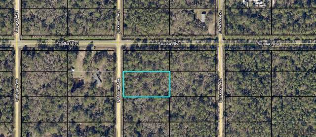 10610 Flikkema Avenue, Hastings, FL 32145 (MLS #252983) :: Noah Bailey Group