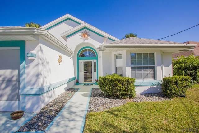 8 SE Chippeway Ct, Palm Coast, FL 32137 (MLS #252984) :: Memory Hopkins Real Estate