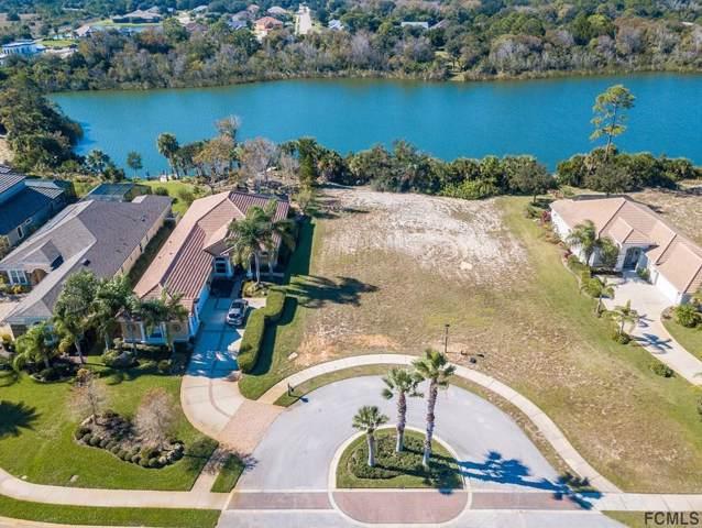 144 Heron Dr, Palm Coast, FL 32137 (MLS #252989) :: Noah Bailey Group