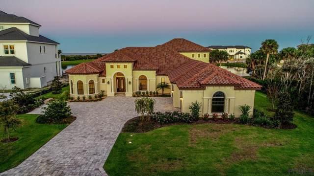 56 Northshore Drive, Palm Coast, FL 32137 (MLS #253024) :: Noah Bailey Group