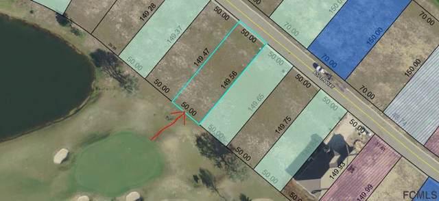 181 E Aspen Way, Palm Coast, FL 32137 (MLS #253128) :: Memory Hopkins Real Estate