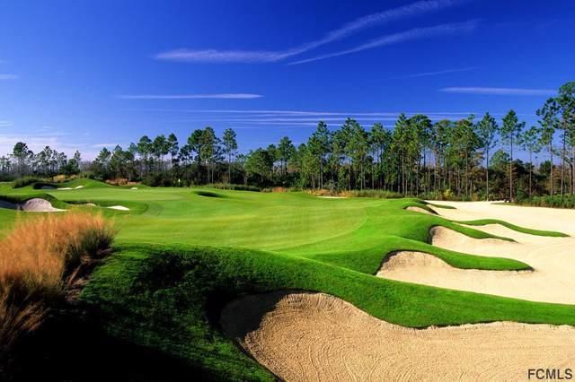 443 Bourganville Drive, Palm Coast, FL 32137 (MLS #253137) :: Memory Hopkins Real Estate