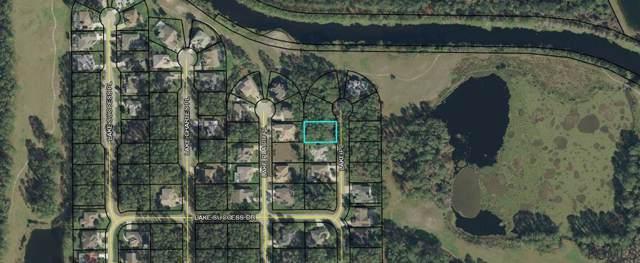 9 Lake Pl, Palm Coast, FL 32164 (MLS #253157) :: Noah Bailey Group