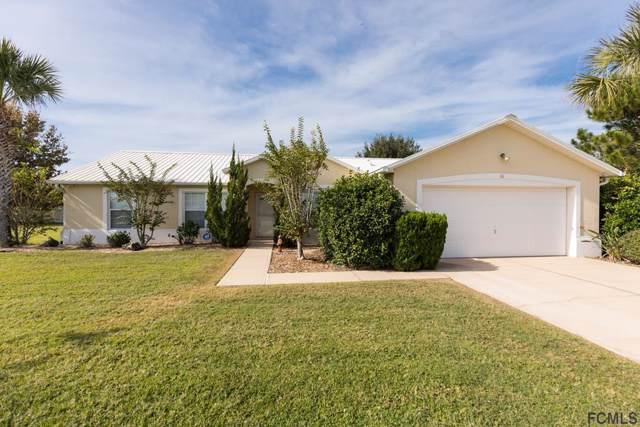 11 Lancaster Ln, Palm Coast, FL 32137 (MLS #253161) :: Noah Bailey Group