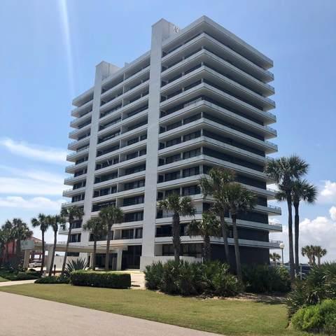 1601 Central Ave N #1004, Flagler Beach, FL 32136 (MLS #253196) :: The DJ & Lindsey Team