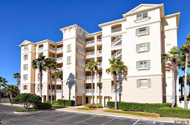 200 Cinnamon Beach Way #163, Palm Coast, FL 32137 (MLS #253254) :: Noah Bailey Group