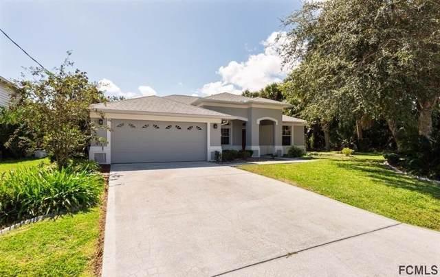 23 Cherokee Ct W, Palm Coast, FL 32137 (MLS #253270) :: Noah Bailey Group