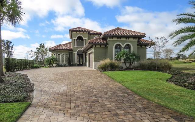 197 Aspen Way, Palm Coast, FL 32137 (MLS #253280) :: Memory Hopkins Real Estate