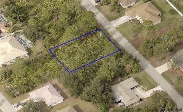 16 Pickwood Place, Palm Coast, FL 32164 (MLS #253298) :: Noah Bailey Group