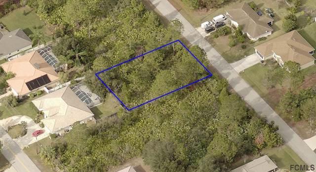 14 Pickwood Place, Palm Coast, FL 32164 (MLS #253299) :: Noah Bailey Group