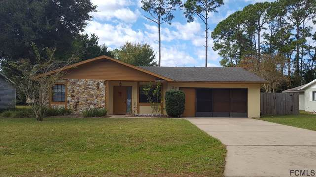 25 Bradmore Lane, Palm Coast, FL 32137 (MLS #253334) :: Noah Bailey Group