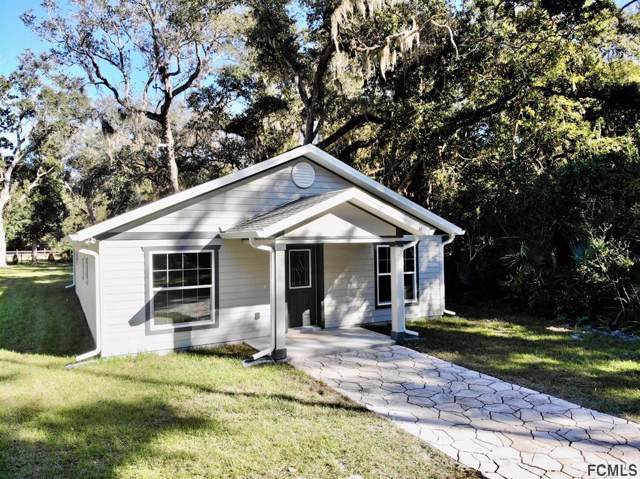 37 Hernandez Avenue, Palm Coast, FL 32137 (MLS #253338) :: Noah Bailey Group
