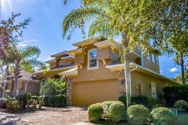 3 Long Lake Way, Palm Coast, FL 32137 (MLS #253341) :: Noah Bailey Group