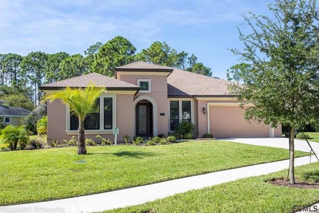 1 North Park Lane, Palm Coast, FL 32137 (MLS #253350) :: Noah Bailey Group