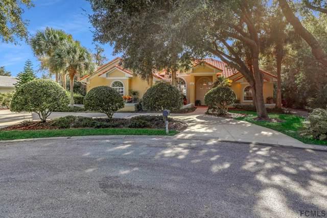 9 Via Verona, Palm Coast, FL 32137 (MLS #253358) :: Memory Hopkins Real Estate