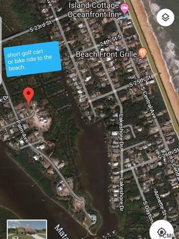 570 Shearwood Drive, Flagler Beach, FL 32136 (MLS #253361) :: Keller Williams Realty Atlantic Partners St. Augustine