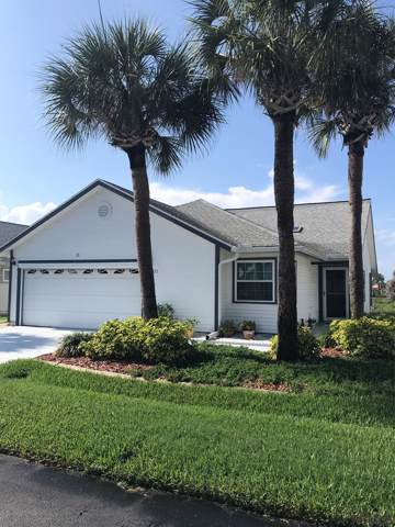 21 Nantucket Dr, Palm Coast, FL 32137 (MLS #253363) :: Memory Hopkins Real Estate