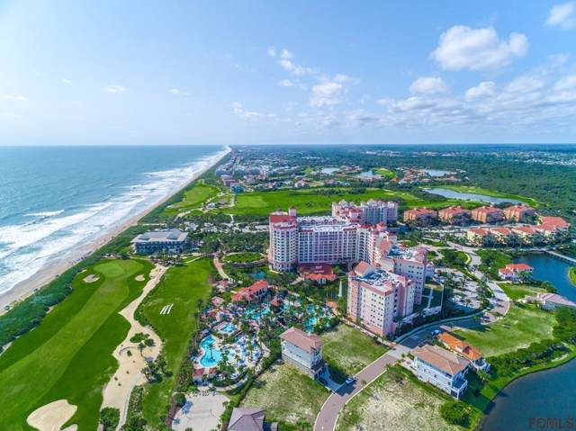 200 Ocean Crest Drive #327, Palm Coast, FL 32137 (MLS #253368) :: Noah Bailey Group