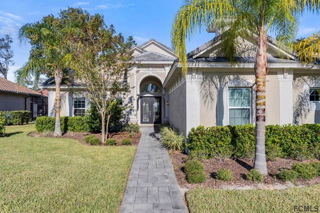 19 New Water Oak Dr, Palm Coast, FL 32137 (MLS #253383) :: Memory Hopkins Real Estate