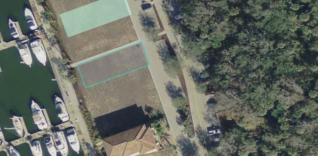 128 Harbor Village Pt, Palm Coast, FL 32137 (MLS #253391) :: Memory Hopkins Real Estate