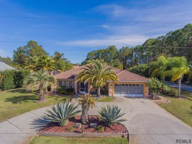 49 Baltimore Ln, Palm Coast, FL 32137 (MLS #253393) :: Noah Bailey Group