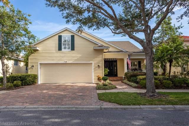 7 Sailfish Drive, Palm Coast, FL 32137 (MLS #253400) :: Noah Bailey Group