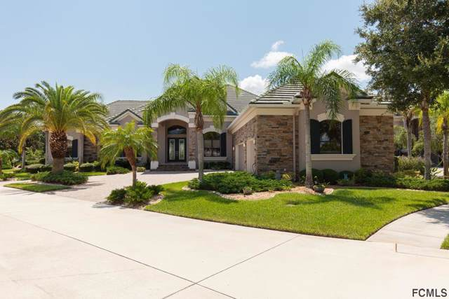 106 Lagare St, Palm Coast, FL 32137 (MLS #253405) :: Noah Bailey Group