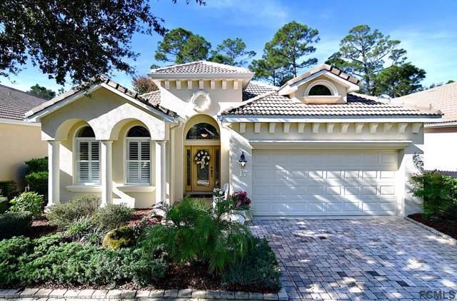 17 Village View Dr, Palm Coast, FL 32137 (MLS #253406) :: Noah Bailey Group