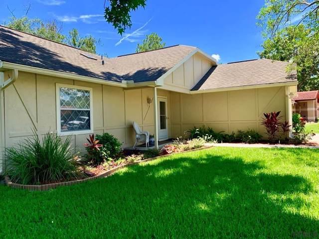 6 Westlee Ln, Palm Coast, FL 32164 (MLS #253427) :: Memory Hopkins Real Estate