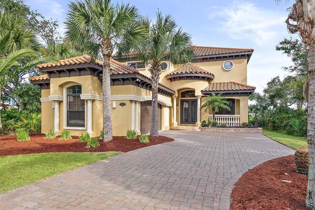 14 N Riverwalk Dr, Palm Coast, FL 32137 (MLS #253432) :: Noah Bailey Group