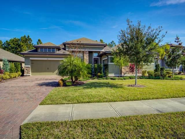 664 Southlake Drive, Ormond Beach, FL 32174 (MLS #253445) :: Ancient City Real Estate