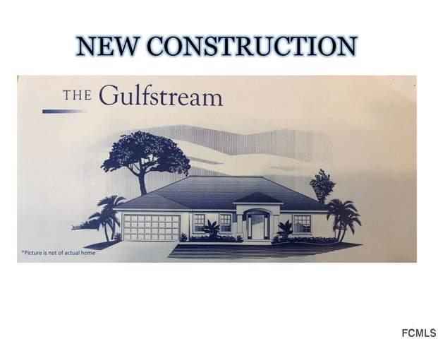 34 Frenora Lane, Palm Coast, FL 32137 (MLS #253447) :: Ancient City Real Estate