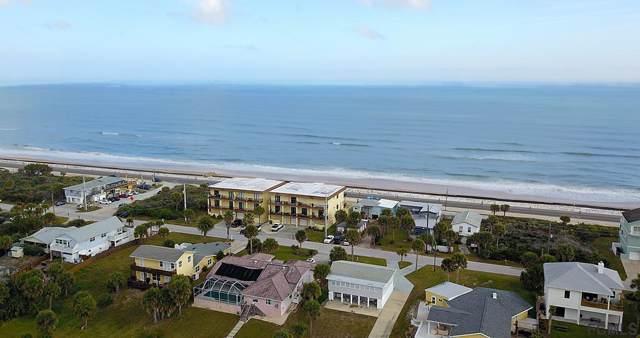 2139 N N Ocean Shore Blvd #2139, Flagler Beach, FL 32136 (MLS #253450) :: Noah Bailey Group