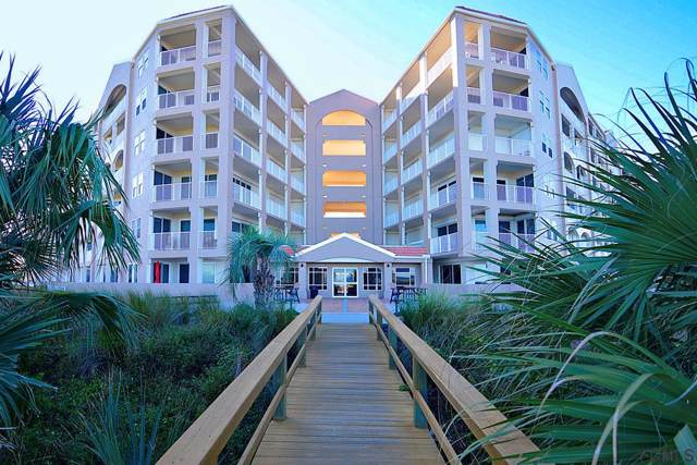 104 Surfview Drive #2606, Palm Coast, FL 32137 (MLS #253456) :: Noah Bailey Group