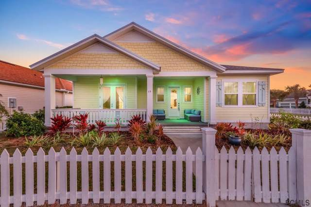 17 Smiling Fish Lane, Palm Coast, FL 32137 (MLS #253463) :: Noah Bailey Group