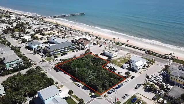 109 7th St S, Flagler Beach, FL 32136 (MLS #253466) :: Noah Bailey Group