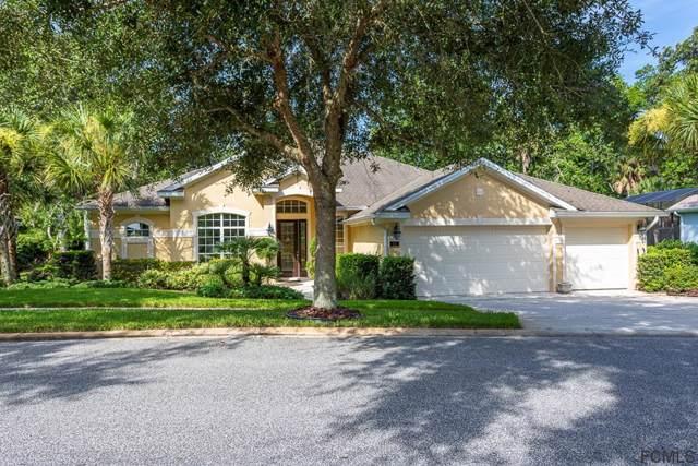 11 Creekside Dr, Palm Coast, FL 32137 (MLS #253480) :: Noah Bailey Group