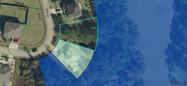 46 Leidel Dr, Palm Coast, FL 32137 (MLS #253482) :: Noah Bailey Group