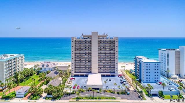 89 S Atlantic Ave #1502, Ormond Beach, FL 32176 (MLS #253520) :: The DJ & Lindsey Team