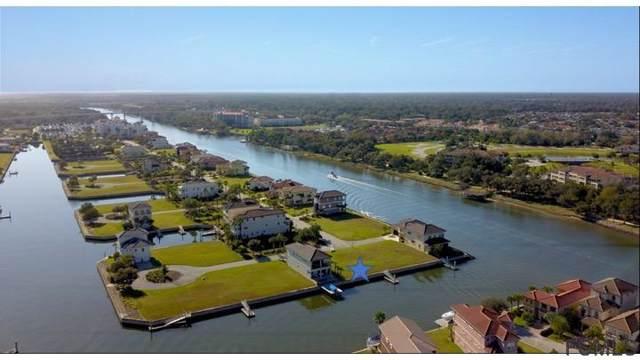 14 Spinaker Circle, Palm Coast, FL 32137 (MLS #253535) :: Noah Bailey Group
